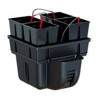 Platinium HydroStar40- 40X40 - 4 Pots 3,4L