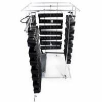 Vertical Set - Fourwalls Large - Vakplast 4SV