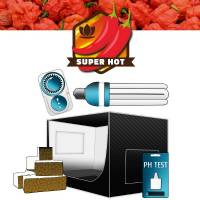 Chilli Germination Kit  - BASIC with CFL 85W
