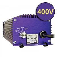 Lumatek PRO 600w (400V) - Digital Dimmable Ballast