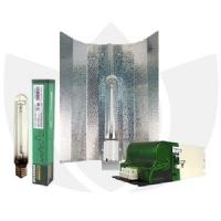 Easy Kit 600W HPS + Sylvania GROLUX 600W
