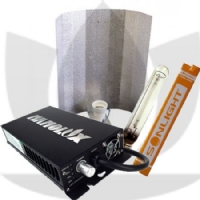 Electronic Lighting Kit NanoLux + Sonlight AGRO 600W