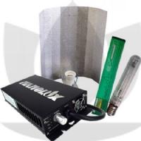 Electronic Lighting Kit NanoLux + Sylvania Grolux 600W