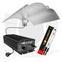 Kit Enforcer Electronic 400W with Sonlight HPS