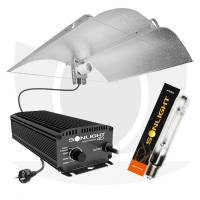 Kit Enforcer Electronic 600W with Sonlight AGRO