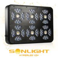 Indoor Growing LED Sonlight Hyperled G3+ - 810W