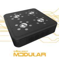 LED Sonlight Hyperled Modular COB+LED 120W