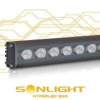 New Sonlight Hyperled BAR led 30W  - 60cm (all incl.)