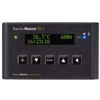 Gavita Master Controller EL1 - Lighting Control Unit
