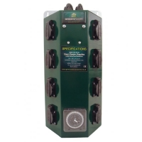 GreenPower 8 way Professional Contactor timer