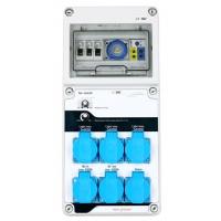 Mini Grower Control Panel 9x600W