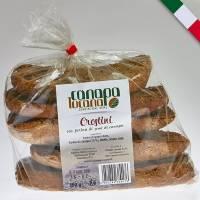 Italian Hemp Crostino 250gr
