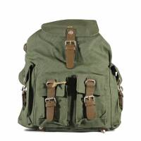Pure - HF 4 Front-pockets Backpack