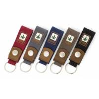 Pure - HF Hemp Key Chain