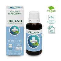Annabis - ORCANN mouthwash concentrate - 30ml