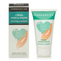 Hand and Nail Cream 50ml - Verdesativa