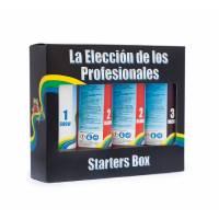 Dutch Formula tri-pack| Starters Box 4x250ml