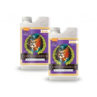 Adv Nutrients - Connoisseur A+B - Bloom 500ml