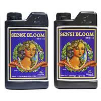 Advanced Nutrients - 500ml Sensi Bloom A+B - PH Perfect