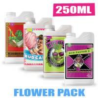 Advanced Nutrients - Flower Pack 250ml