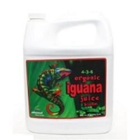 ADVANCED NUTRIENTS IGUANA JUICE BLOOM 5LT