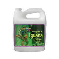 Advanced Nutrients Iguana Juice Grow 5L - Fertilizer for Growth