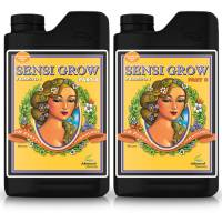 Advanced Nutrients - Sensi Grow A+B - PH Perfect 500ml