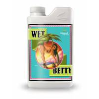 Wet Betty Organic 5L