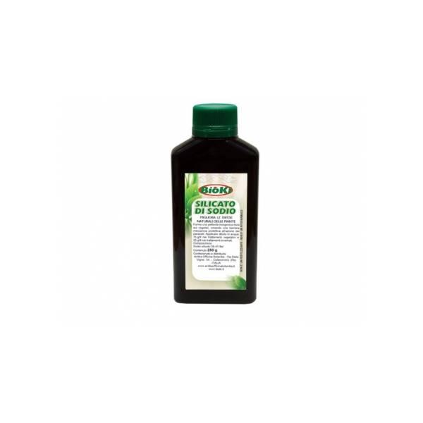 Bioki - Sodium Silicate 1000gr