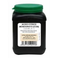 Antika Off. Botanika - Citric Acid 500gr