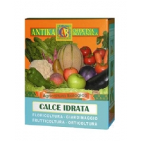 Antika Officina Botanika - Hydrated Lime 400gr