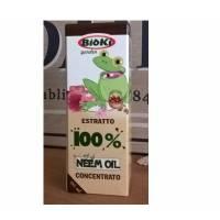 Bioki - Neem Oil