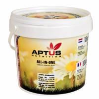 Aptus All-In-One in Pellet