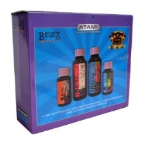 B'Cuzz Hydro Booster Pack - Atami - Growth & Bloom