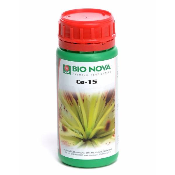 Bionova Ca 15% 250 ml