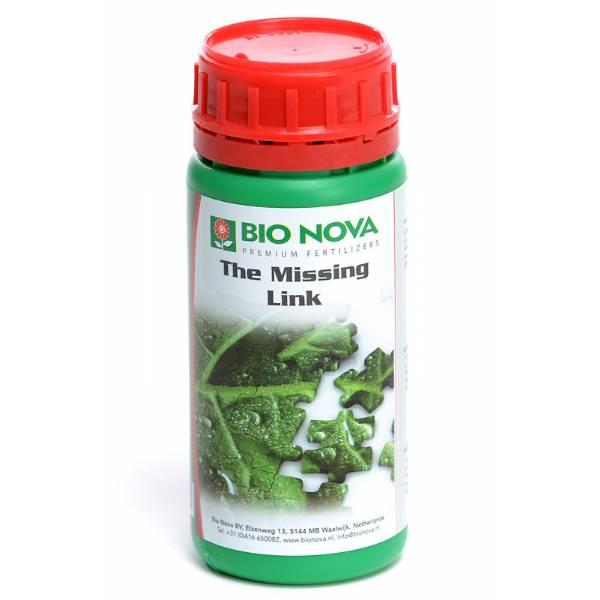 The Missing Link Bio Nova