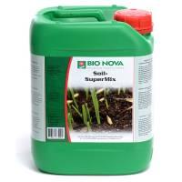 Bio Nova - Soil SuperMix 5L