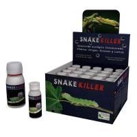 Agrobacterias - Snake Killer