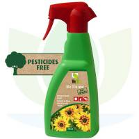Organic Pesticide VEBI - Bio 3 in 1 Spray - 750 ml