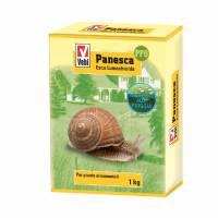 Vebi - Panesca Anti Snails Molluscicides (micropellets) 1Kg