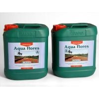 CANNA AQUA FLORES A+B 5LTR
