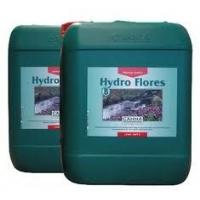 CANNA HYDRO FLORES A+B 5LTR HW