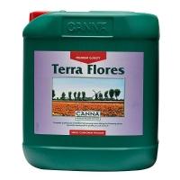 CANNA Terra Flores 5 LT