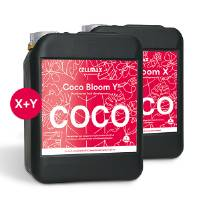 CellMax - Coco Bloom X+Y 2x10L