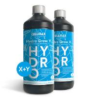 CellMax HYDRO Grow 2x1L - Soft Water