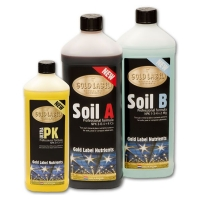 Eco Pack - Gold Label Soil