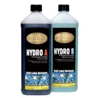 Gold Label - Hydro A+B 5L