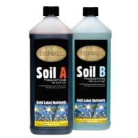 Gold Label - Soil A+B 10L