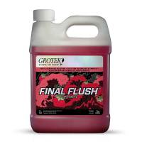 Grotek Final Flush Strawberry 1L