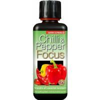 Chilli & Pepper Focus 300ml - Grow Technology